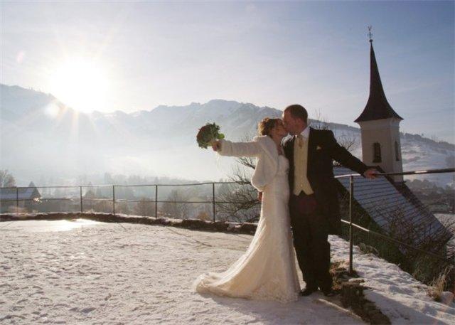 Свадьба в австрии 82